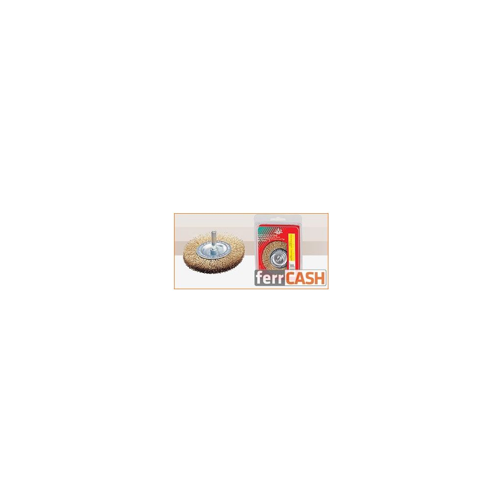 CEPILLO CIRCULAR ACERO LTDO  50MM 0,3MM P/TALAD BDER-9348 BL