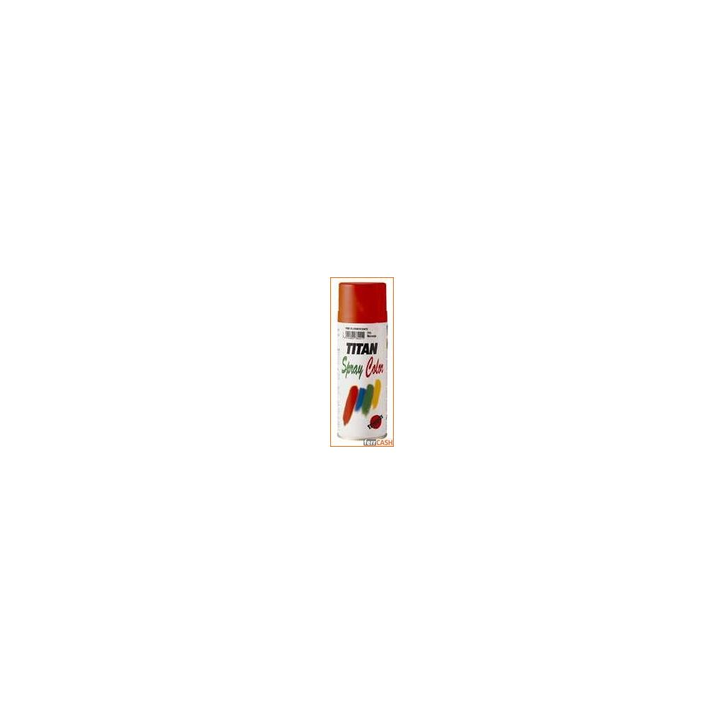 SPRAY FLUORESCENTE ROJO S05-705-200 ML.